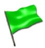 Флаг.Зелёный.Формула 1.Обозначение.Описание.Значение.Применение.