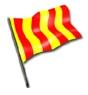 Флаг.Красно-жёлтый.Жёлто-красный.Формула 1.Описание.Значение.Обозначение.Использование.Применение.