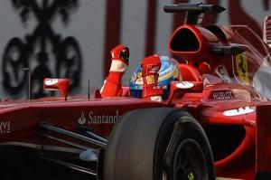 Алонсо (Феррари),победитель Гран-при Китай 2013