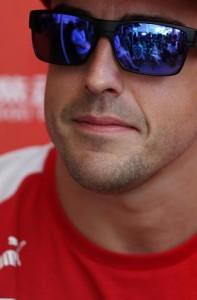 Фернандо Алонсо,подготовка,Гран-при Бахрейн