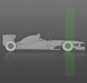Феррари (Ferrari) F138.Обновления.Место установки.