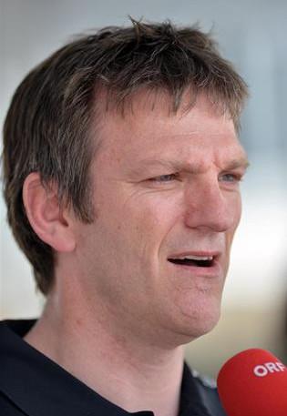 Джеймс Эллисон, технический директор Лотус
