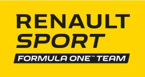 Логотип Команды Рено Ф1
