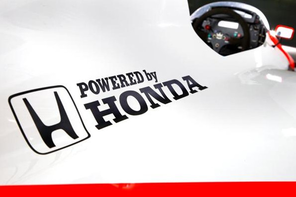 Макларен-Хонда MP4-4