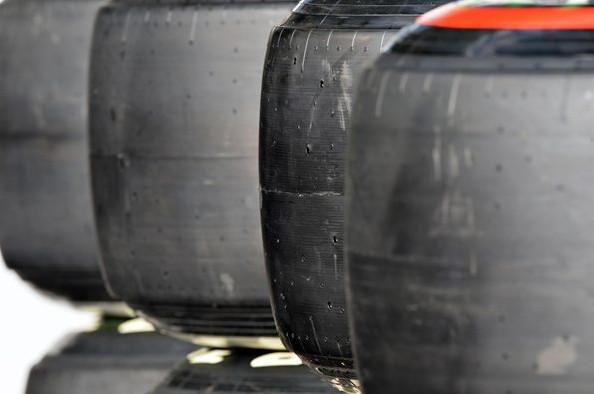 Шины Пирелли, на Гран-при Австралии