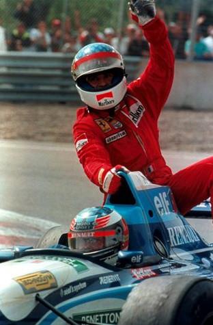 Алекс Вурц,последний австралиец победивший на Гран-при Канады
