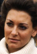 Марлен Лауда, первая жена Ники Лауда