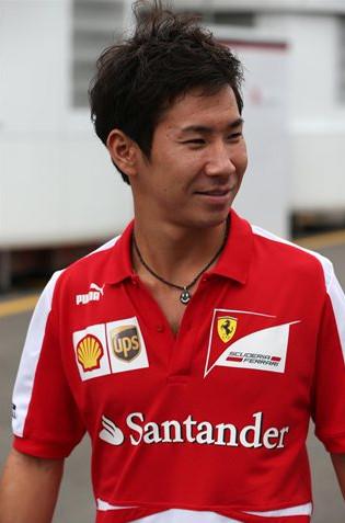 Катерхэм подписал контракт с Камуи Кобаяши на сезон 2014 года