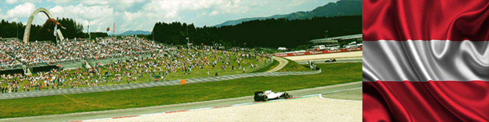 Гран-при Австрии,трасса