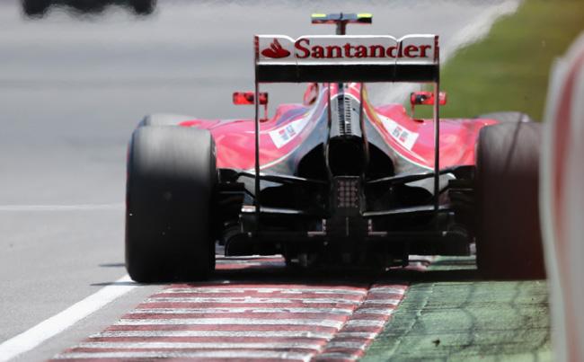 Феррари F14Т, возвращение к истокам