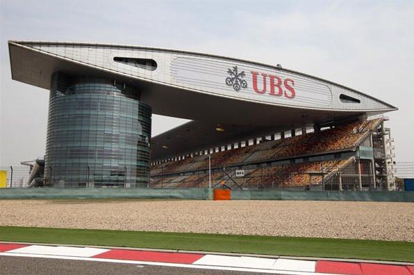 Автодром Шанхай.Гран-при Китая.Сводная статистка.