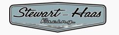 Логотип команды Stewart-Haas Racing