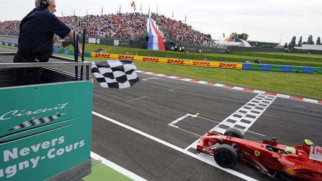 Маньи – Кур,может вернуться в Формулу 1 в 2015 году