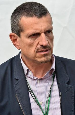 Гюнтер Штайнер, предполагаемый руководитель команды Хаас