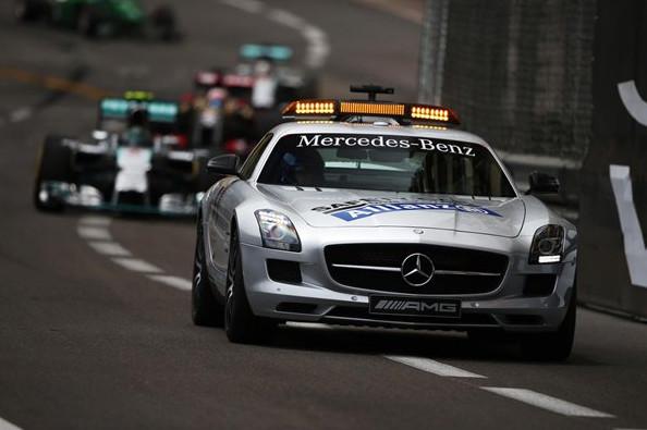 Изменения в правилах Формулы 1 в 2015 году
