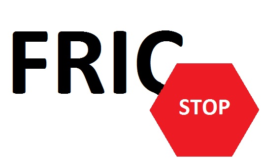 FRIC, запрещена к использованию на гран-при Германии.