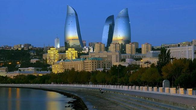 Первое Гран-при Азербайджана, пройдёт в 2016 году