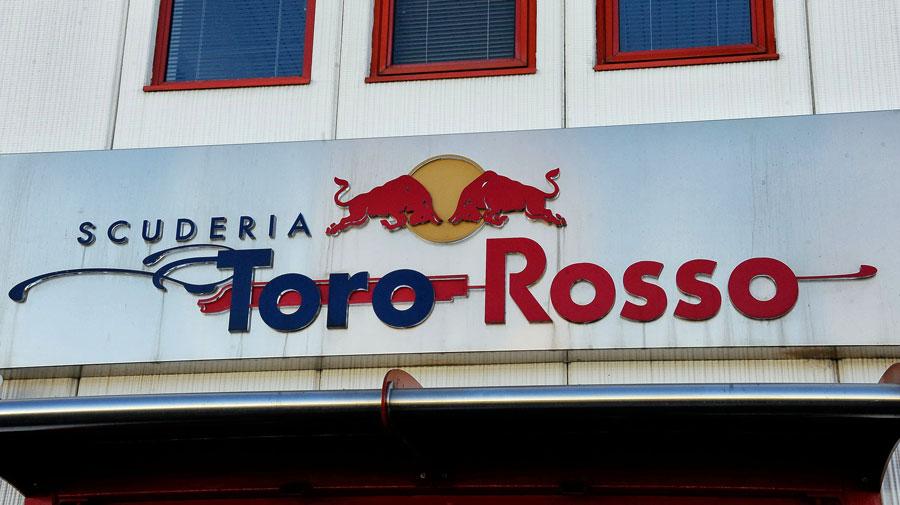 Несчастный случай на заводе Торо Россо