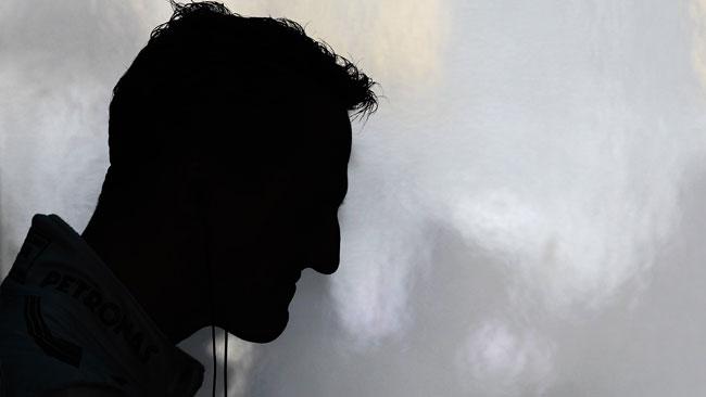 Подозреваемый в краже документов М.Шумахера погиб