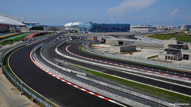 ЕС предлагает Формуле 1 не ехать в Россию