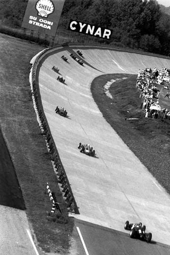 Формула 1 прощается с бэнкингом после трагедии в 1961 году