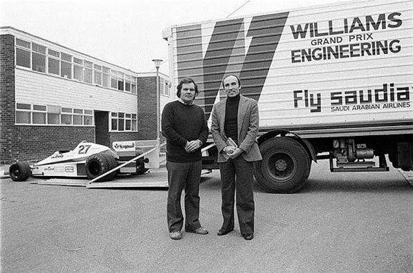 Уильямс 1978
