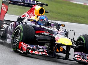 Команда Ред Булл Рэйсинг (Red Bull Racing).История