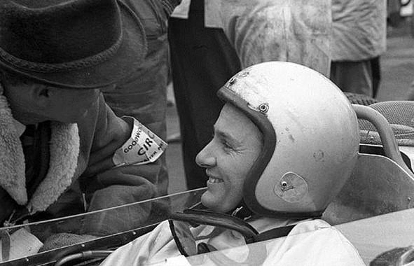 Брюс Макларен, 1963