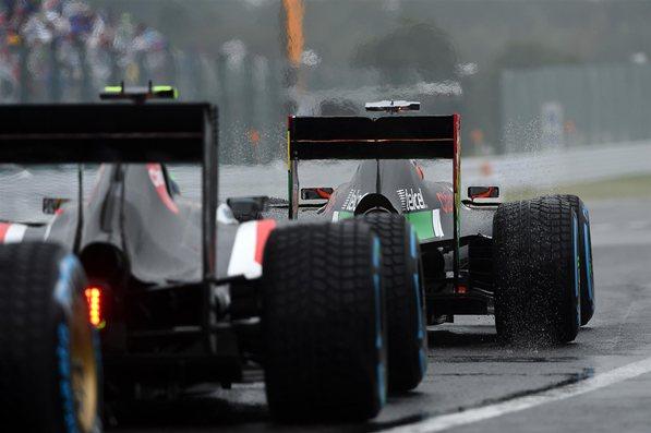 Формула 1 пересмотрела формат квалификации из-за вылета двух команд