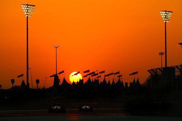 Гран-при Абу-Даби.Сводная статистика.