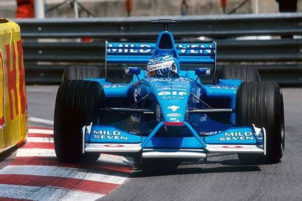 Лотус 2001