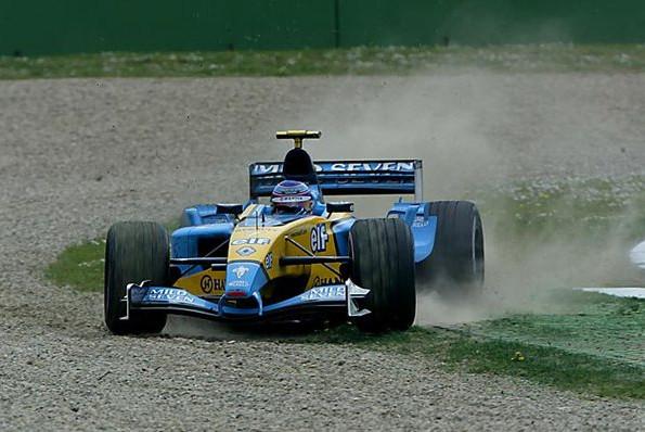 Лотус 2003