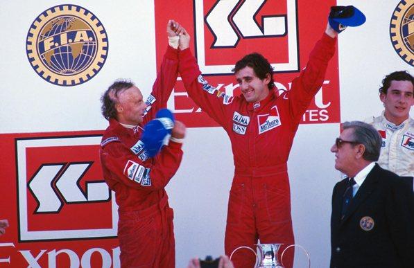 Титул Чемпиона Мира с самым маленьким разрывом в очках, Португалия, 1984 годТитул Чемпиона Мира с самым маленьким разрывом в очках, Португалия, 1984 год