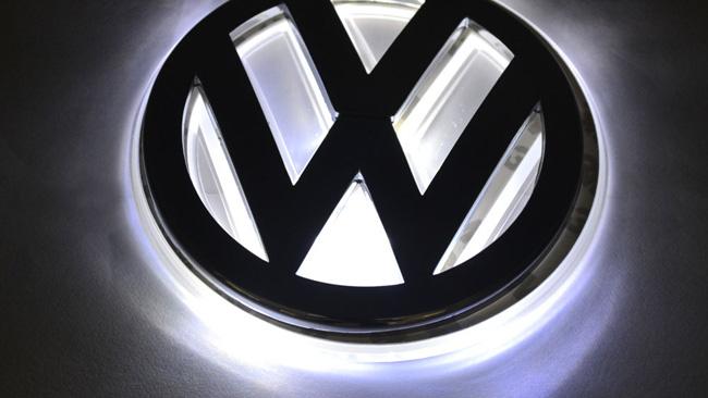 Группа Volkswagen хочет попасть в Формулу 1