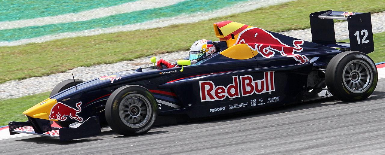 Карлос Сайнс мл.,Формула БМВ, Малайзия, 2010 год