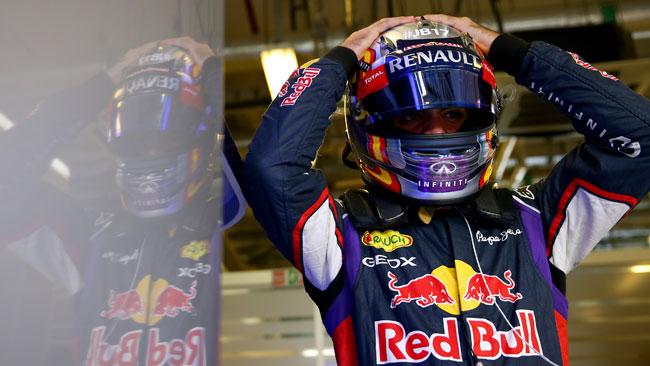 Карлос Сайнс младший выбрал номер 55 для выступления в Ф1