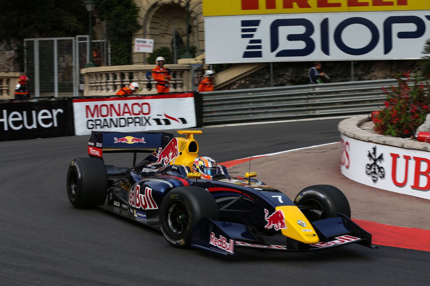 Критерии получения суперлицензии в Ф1 на 2016 год