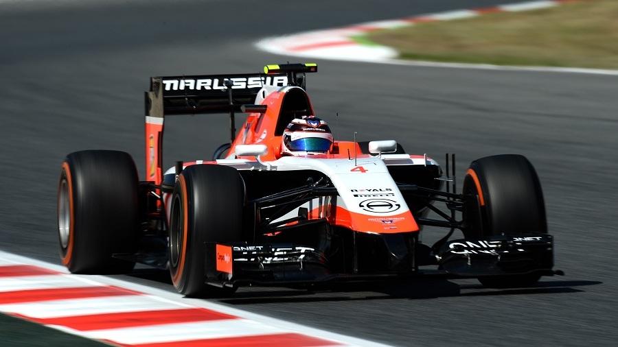 Манор GP стал ближе к возвращению в Ф1Маруся надеется вернуться.