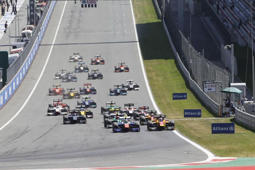 Самые быстрые гоночные чемпионаты.