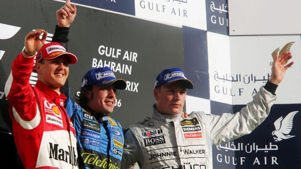 Гран-при Бахрейна. Что вы об этом знаете