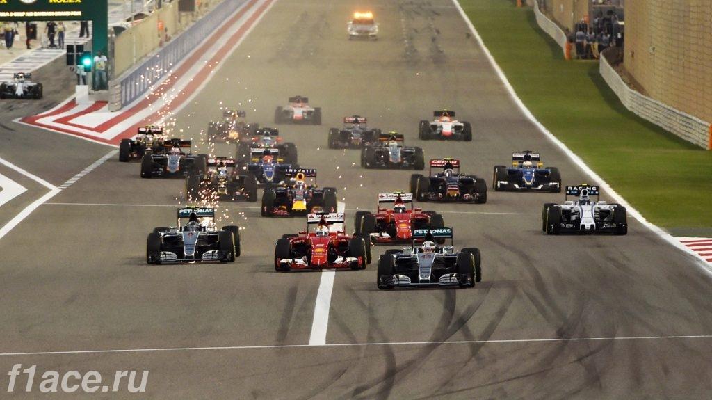 ФИА приглашает команды в Формулу 1