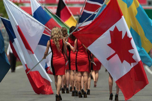 Гран-при Канады.Что вы об этом знаете?