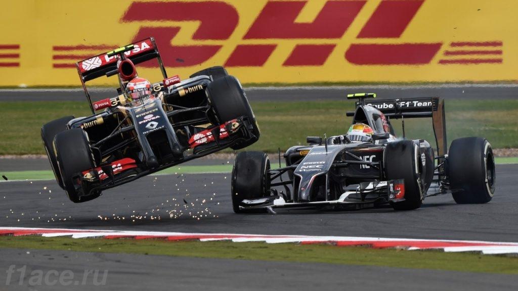 Правила и технический регламент Формулы 1