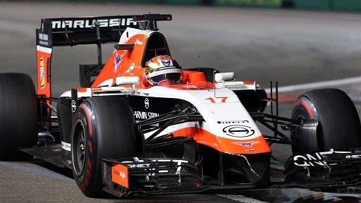 Номер 17 не будет использоваться в Формуле 1.