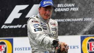 Гран-при Бельгии.