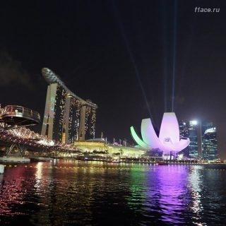 Гран-при Сингапура, что вы об этом знаете