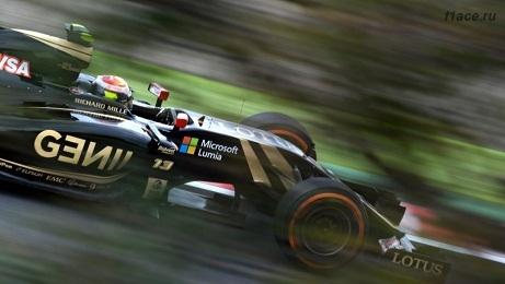 Рено вернётся в Формулу 1 в 2016 году.