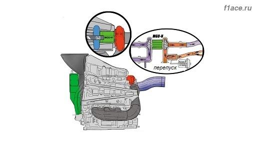Как ревущие моторы могут вернуться в Ф1 в 2016