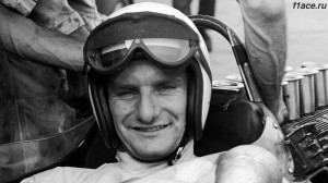Майк Хэйлвуд (Mike Hailwood) как «Майк Велосипед»