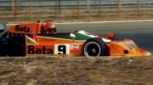 Витторио Брамбилла, Марч 761, 1976